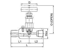 V46A Series Hex. Body Needle Valves_2