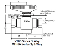 VT86-Series-Trunnion-Ball-Valves-Dimensional-Drawing
