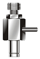BAP-1 Series Air Purge Valves (Tube End)
